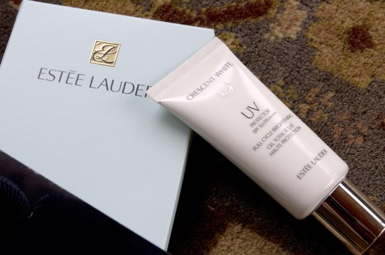 Kem chống nắng sáng da Estée Lauder Crescent White Full Cycle Brightening UV Protector SPF 50