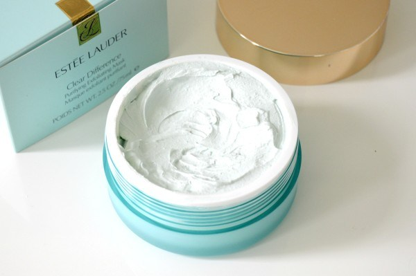 Mặt nạ tẩy tế bào chết Estée Lauder Clear Difference Purifying Exfoliating Mask 75ml