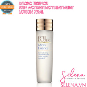 Tinh Chất Dưỡng Da Estée Lauder Micro Essence Skin Activating Treatment Lotion 75ml