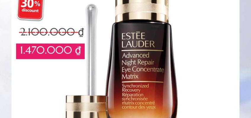 Dung dịch dưỡng vùng mắt Estée Lauder Advanced Night Repair Eye Concentrate Matrix Synchronized Recovery 15ML.