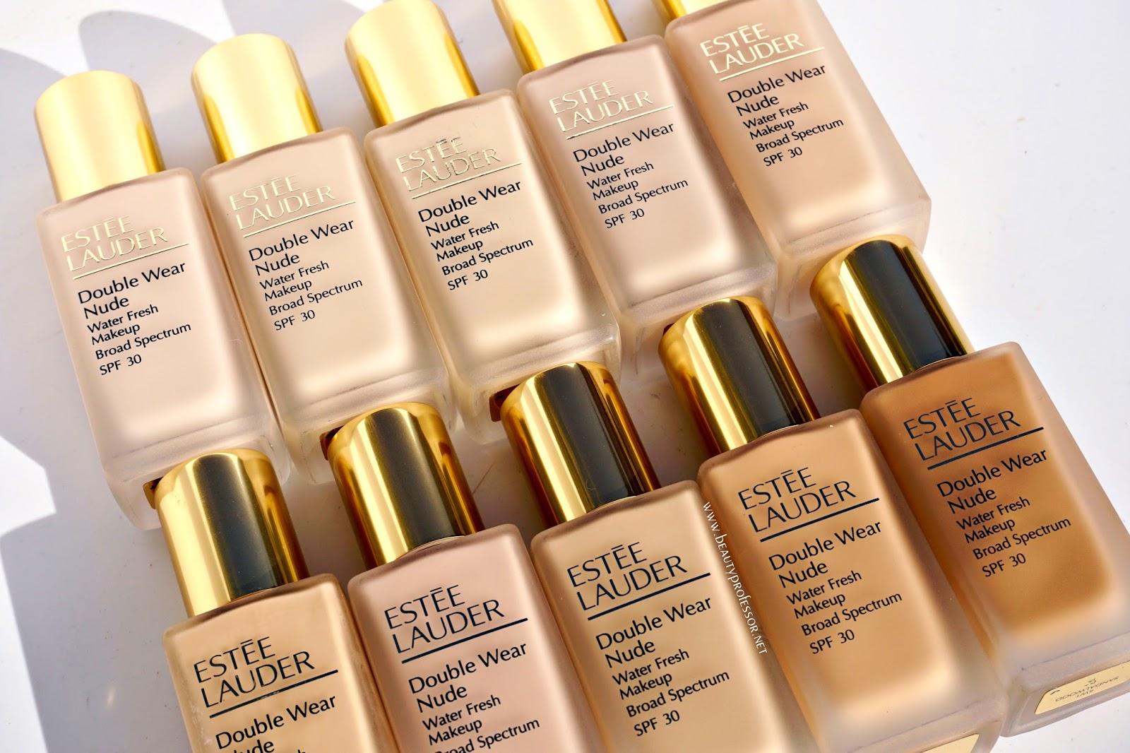 Kem nền Double Wear Nude Water Fresh Makeup SPF 30 #2N1 Desert Beige