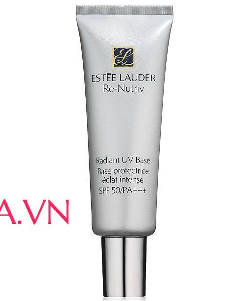 Kem Chống Nắng Cao Cấp Estée Lauder Re-Nutriv Radiant UV Base SPF50/PA+++ WLCJ016000 (30ml).