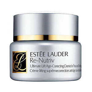 Kem Dưỡng Nâng Da Vùng Cổ Estee Lauder Re-Nutriv Ultimate Lift Age-Correcting Creme for Throat and Décolletage 50ML