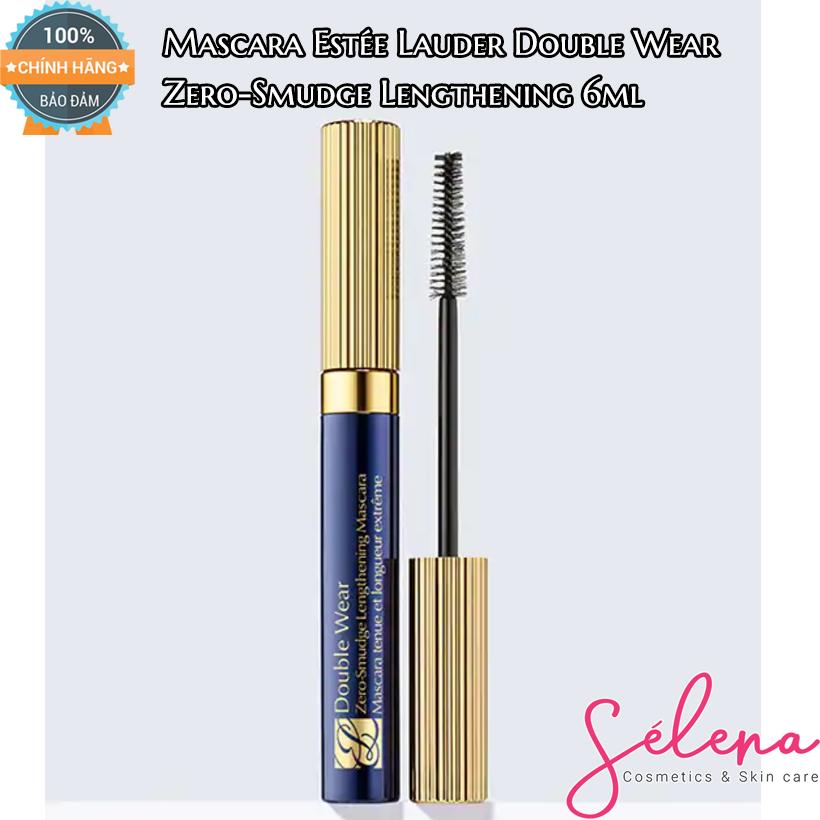 Mascara Estée Lauder Double Wear Zero-Smudge Lengthening 6ml