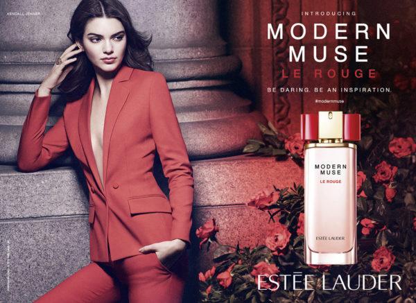 Nước hoa nữ Estée Lauder Modern Muse Eau De Rouge Eau de Toilette 100ml