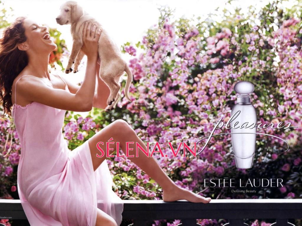 Nước hoa nữ Estee Lauder Pleasure Eau de Parfum 30 ml