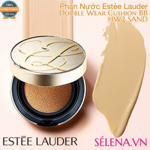 Phấn Nước Estée Lauder Double Wear Cushion BB #1W2 SAND