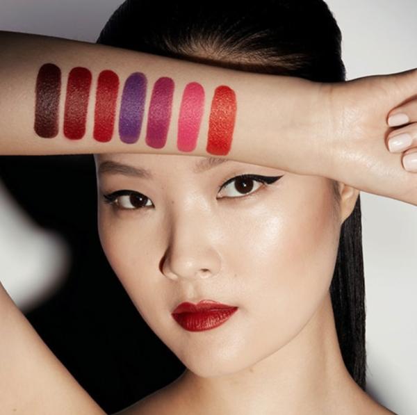 Son Lì Estée Lauder Pure Color Envy Matte- Sculpting Lipstick