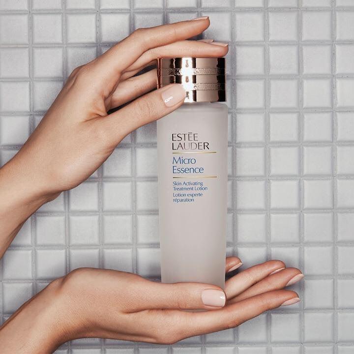 Tinh Chất Dưỡng Da Estée Lauder Micro Essence Skin Activating Treatment Lotion