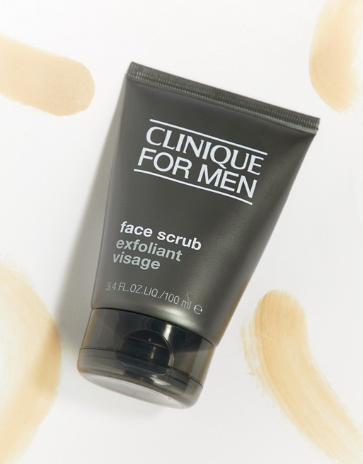 Kem Tẩy Tế Bào Chết Clinique For Men Face Scurb 50ML