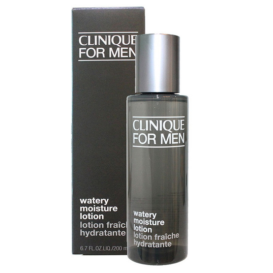 Nước Cân Bằng Độ Ẩm Clinique For Men Watery Moisture Lotion 200ML