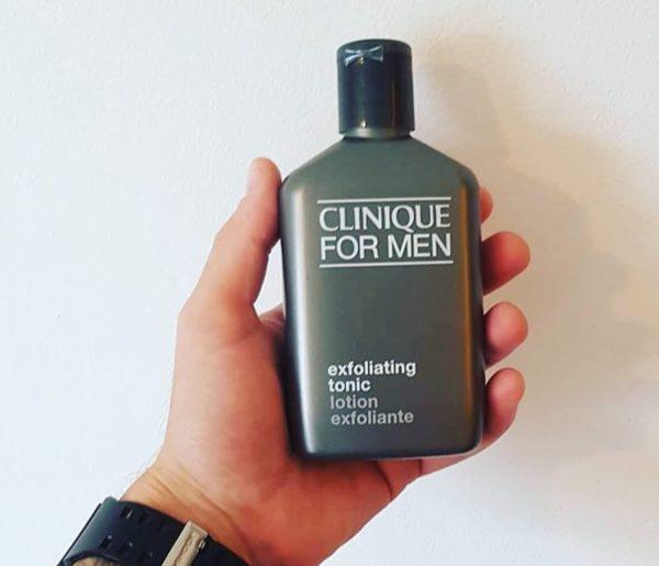 Nước Thanh Tẩy cho Nam Clinique For Men Exfoliating Tonic 200MLNước Thanh Tẩy cho Nam Clinique For Men Exfoliating Tonic 200ML