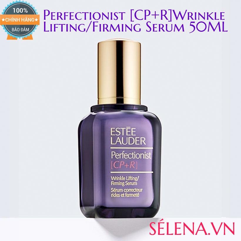 Serum Săn Chắc Da Perfectionist [CP+R] Wrinkle Lifting Firming 50ML