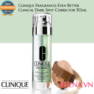 Serum Trị Nám Clinique Even Better Dark Spot Corrector 50ML