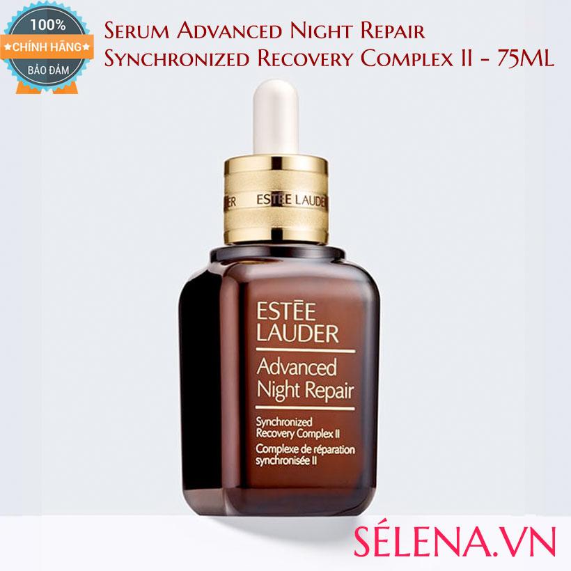 Serum Estee Lauder Advanced Night Repair 75ML