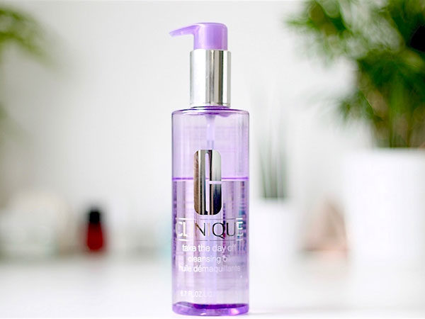 Dầu Tẩy Trang Clinique Take The Day Off Cleansing Oil 200ML