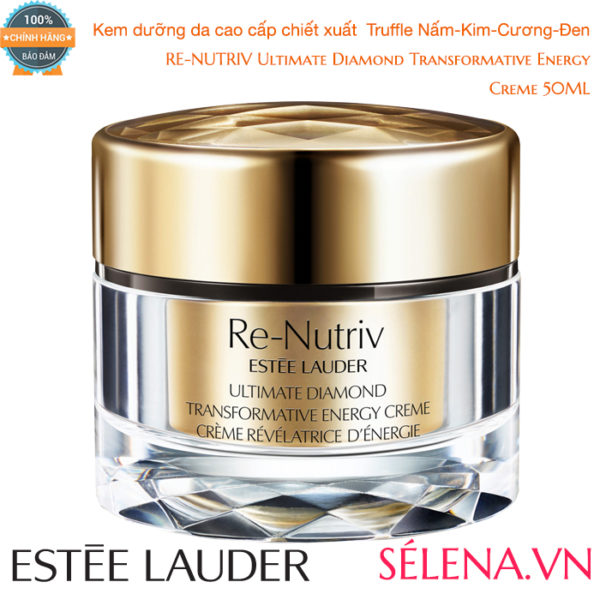 Kem dưỡng Re-Nutriv Ultimate Diamond Transformative Energy 50ML