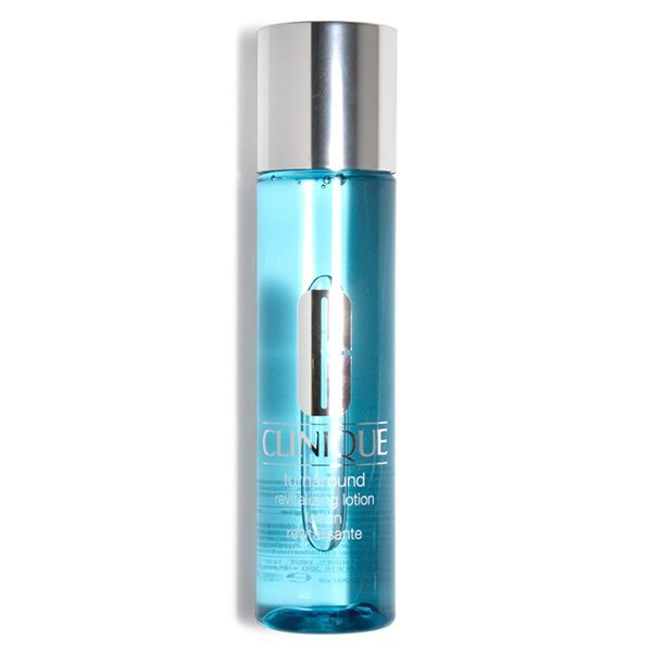 Nước hoa hồng Clinique Turnaround Revitalizing Lotion 200MLNước hoa hồng Clinique Turnaround Revitalizing Lotion 200ML