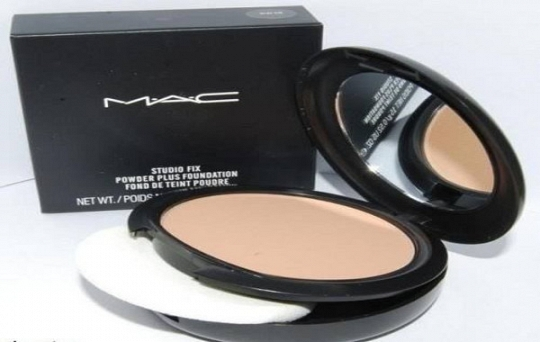 Phấn Nền M.A.C Studio Fix Powder Plus Foundation 15gr