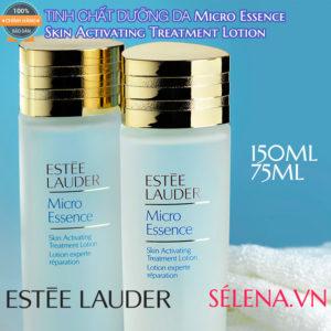 Tinh Chất Dưỡng Da Estée Lauder Micro Essence 150ML 75ML