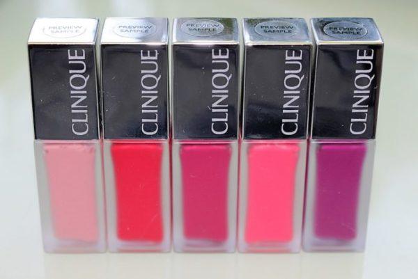 Son kem lì Clinique pop liquid matte lip colour + primer