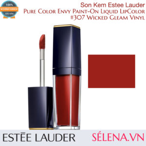 Son Kem Paint-On Liquid LipColor #307 Wicked Gleam Vinyl