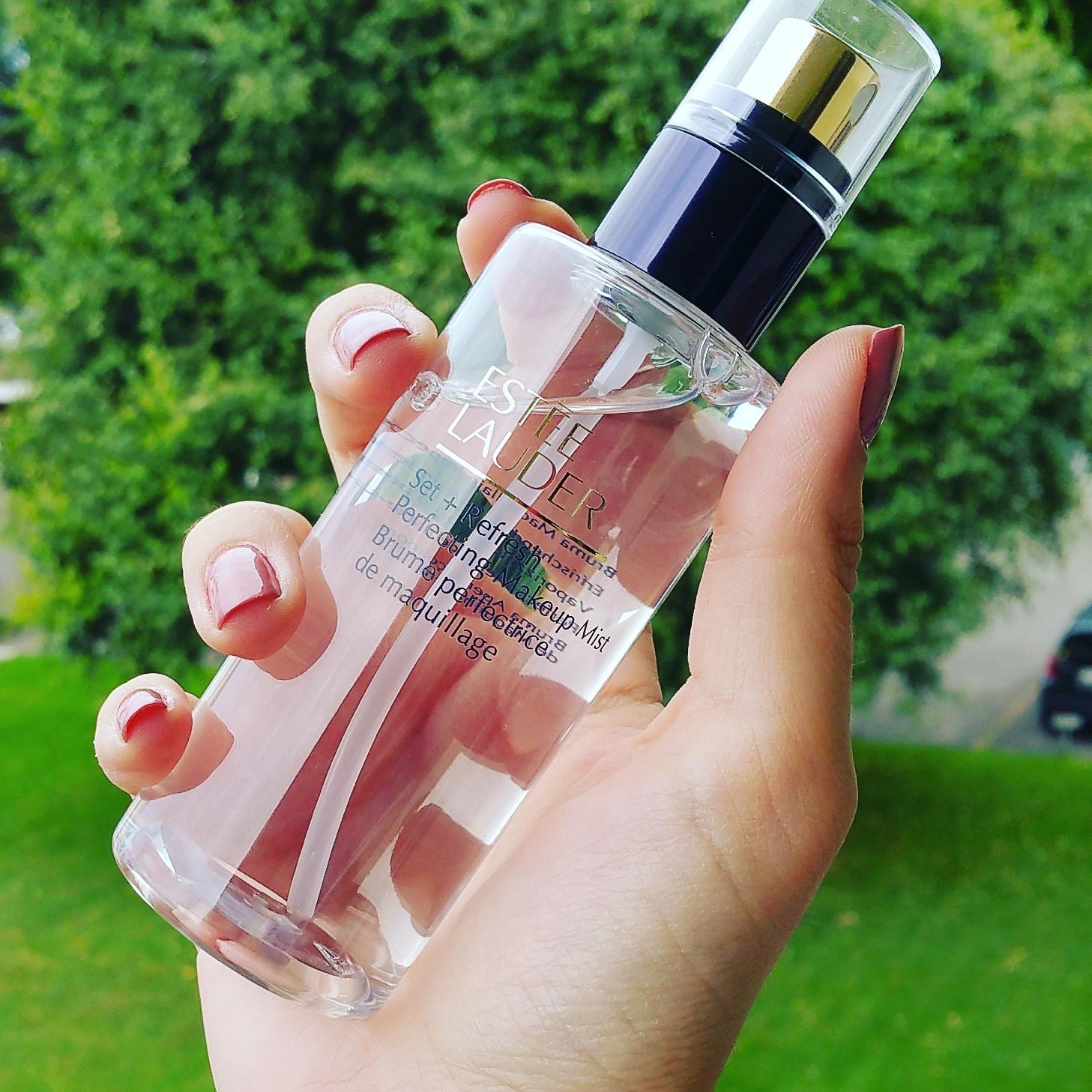 Xịt khoáng Estee Lauder Set + Refresh Perfecting Makeup Mist 116ML