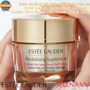 Kem dưỡng hồi sinh chống lão hóa da Revitalizing Supreme+ 75ml