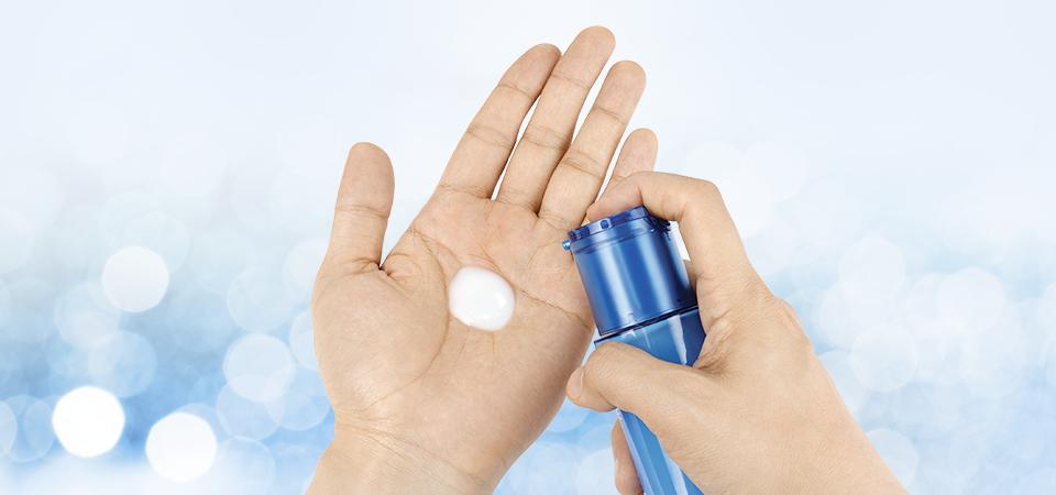 Gel dưỡng ẩm LANEIGE Active Water Moisturizer 125ml