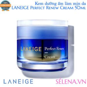 Kem dưỡng ẩm làm mịn da LANEIGE Perfect Renew Cream 50ml