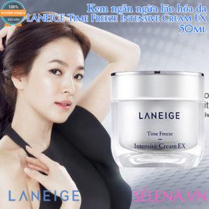 Kem ngăn ngừa lão hóa LANEIGE Time Freeze Intensive Cream EX 50ml