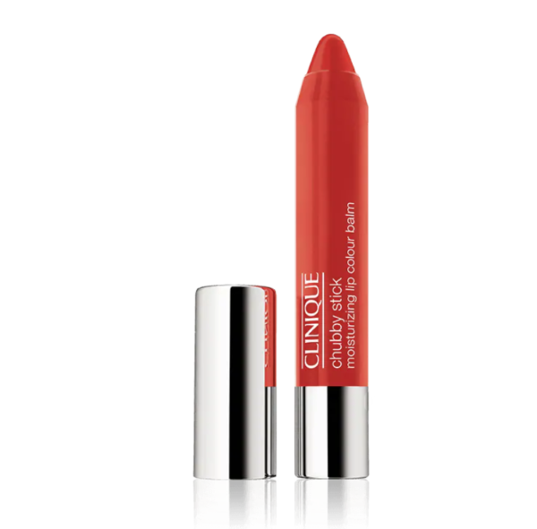 Son dưỡng ẩm Clinique chubby stick moisturizing lip colour balm #Oversized