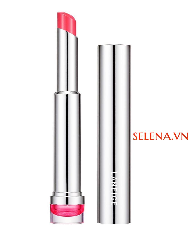 Son dưỡng ẩm có màu LANEIGE Stained Glasstick #4 Pink SapphireSon dưỡng ẩm có màu LANEIGE Stained Glasstick #4 Pink Sapphire
