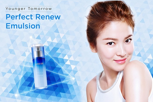 Sữa dưỡng phục hồi da hoàn hảo Laneige Perfect Renew Emulsion 100ml