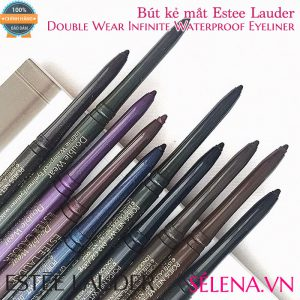 Bút kẻ mắt Estee Lauder Double Wear Infinite Waterproof Eyeliner