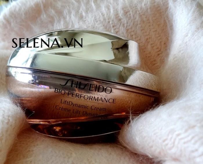 Kem chống lão hoá Shiseido Bio-Performance LiftDynamic Cream 50ML