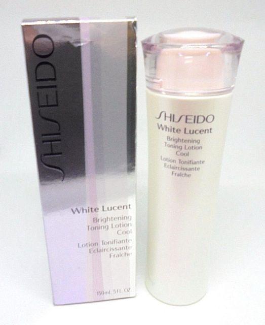 Nước hoa hồng Shiseido White Lucent Brightening Toning Lotion 150ml