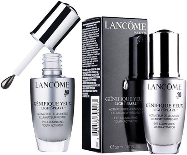 Serum dưỡng mắt Lancôme Adavanced Génifique Yeux Light Pearl 20ml