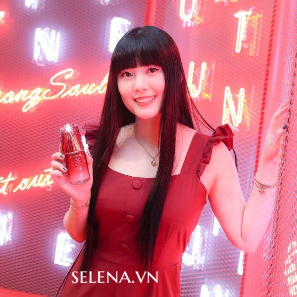 Tinh chất dưỡng da Shiseido Ultimune Power Infusing Concentrate