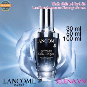 Tinh chất trẻ hoá da Lancôme Advanced Génifique Serum