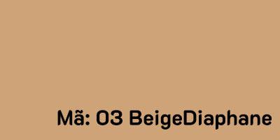 Kem nền Lancome Teint Idole Ultra Wear Foundation 03-BeigeDiaphane