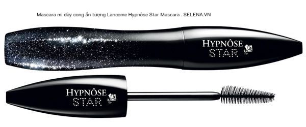 HYPNÔSE STAR WATERPROOF MASCARA VOLUMIZING WATERPROOF MASCARA - CUSTOM VOLUME
