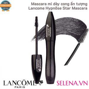 Mascara mi dày cong ấn tượng Lancome Hypnôse Star Mascara