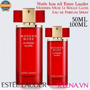 Nước hoa nữ Estee Lauder Modern Muse Le Rouge Gloss