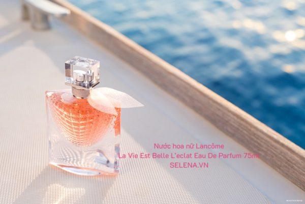 Nước hoa nữ Lancôme La Vie Est Belle L'eclat Eau De Parfum 75ml