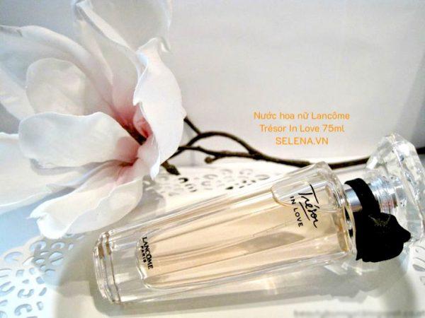 Nước hoa nữ Lancôme Trésor In Love 75ml