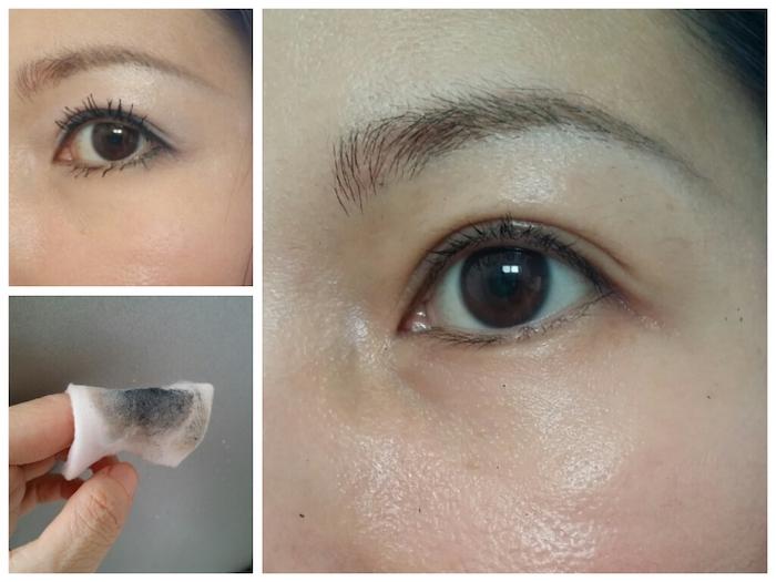 Tẩy trang chuyên dùng cho vùng mắt và môi, vùng da vốn mỏng manh nhạy cảm , dể tồn thương lại tập trung nhiều mạch máu.