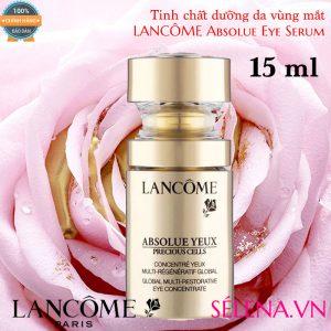 Tinh chất dưỡng da vùng mắt Lancôme Absolue Eye Serum 15ml
