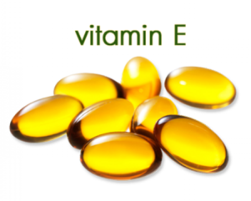 Vitamin E sức mạnh chống lão hoá và làm đẹp.
