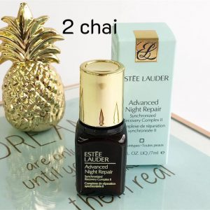 Combo Estee Lauder Advanced Night Repair mini 7ML